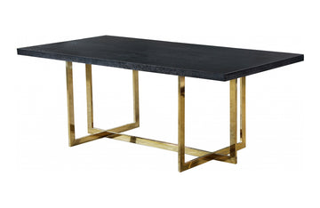 Hob Dining Table