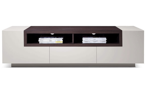 Curtis TV Stand Gray