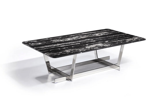 Serena Modern Coffee Table