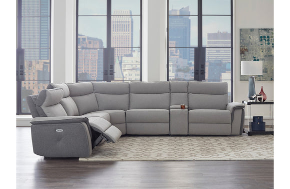 Agostino Sectional Sofa