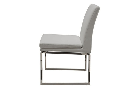 Peverell Dining Chair White