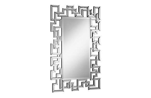 Modern Wall Mirror Rectangle