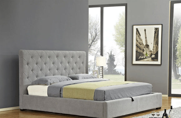 Jasmin Storage Bed