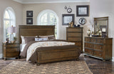 Jardin Bedroom Set