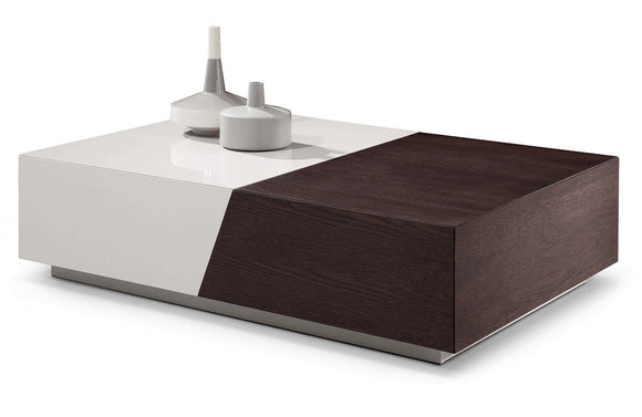 Solomon Modern Coffee Table