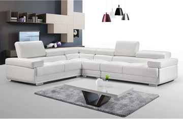 2119 Sectional Sofa