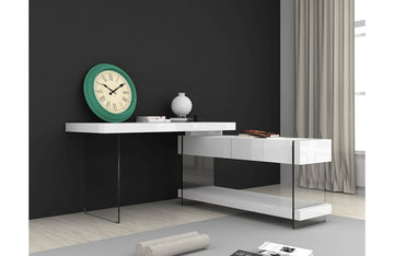 Maurice Modern Office Desk