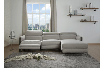 Maximilian Motion Sectional