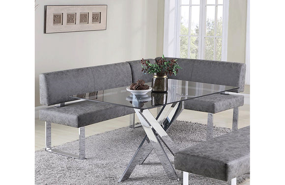 Febe 2 PC Dining Set