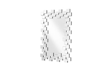 Modern Rectangle Mirror