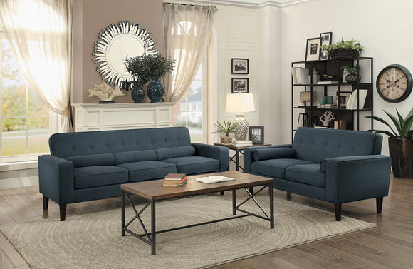 Rita Gray sofa set