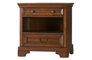Richmond Two Drawer Nightstand