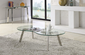 Lucia Coctail Table