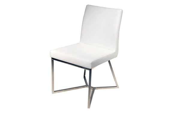 Remi Dining Chair White