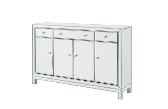 Modern 3 drawers 4 doors Buffet