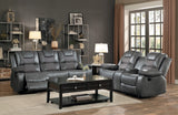 Trayce sofa set