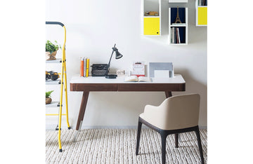 Lawrence Modern Office Desk