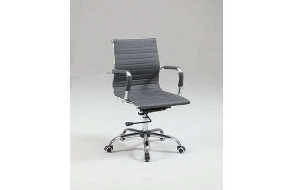 Casa Eleganza Office Chair 4918 Gray