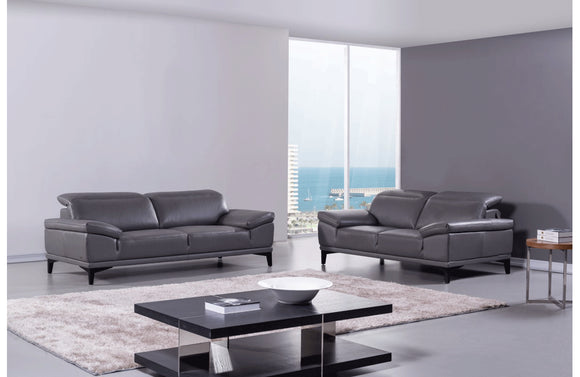 Hali 2 PC Living Room Set