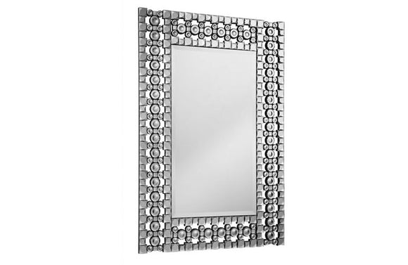 Modern Mirror Rectangle