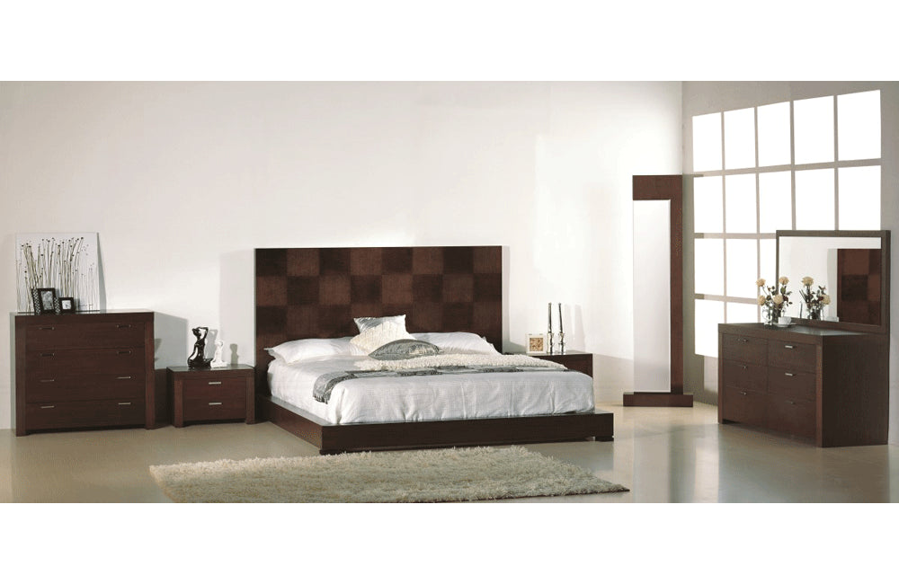 Iakovos Bed King Buy 1055 In A Modern Furniture Store