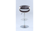 Savannah Pneumatic Stool Black