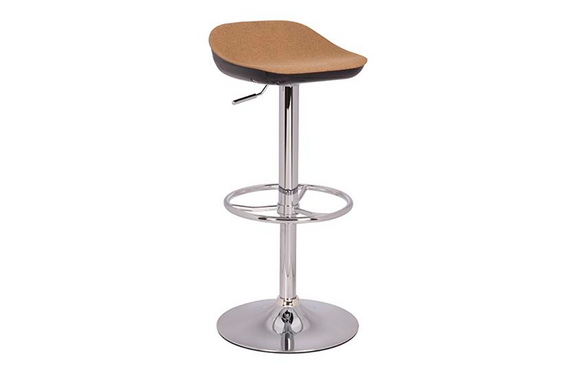 Hailey Adjustable Stool Beige