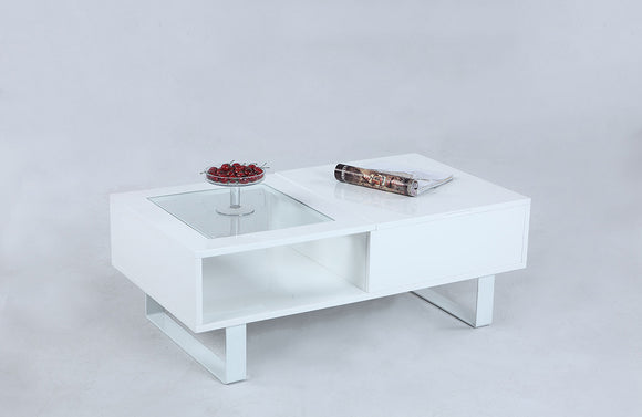 Ashlynn Cocktail Table