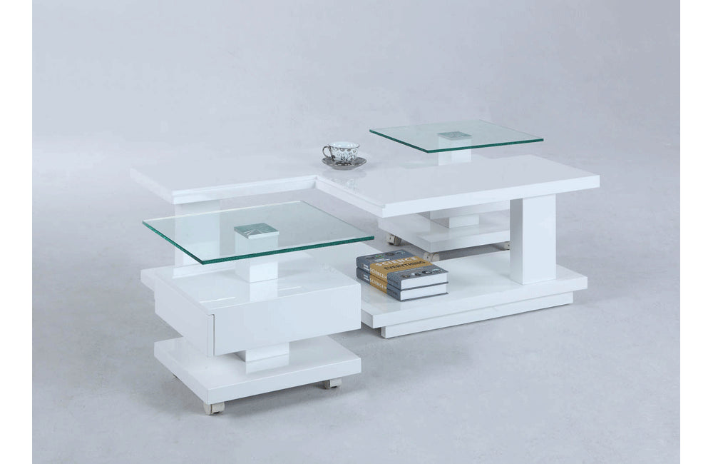Kayleigh Cocktail Table Buy 461 In A Modern Furniture