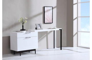 Noel Modern Office Desk