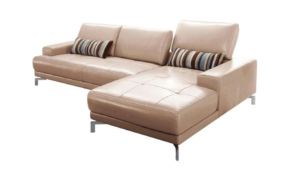 Leather Sectional Sofas Buy In A Modern Furniture Store