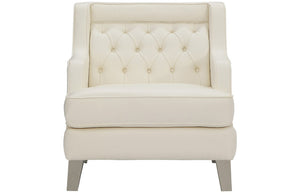 Arista Cream Chair