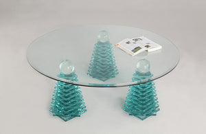 Juliet Cocktail Table