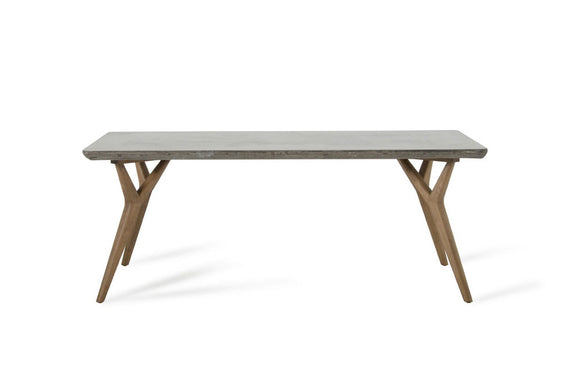 Dondi Concrete Dining Table