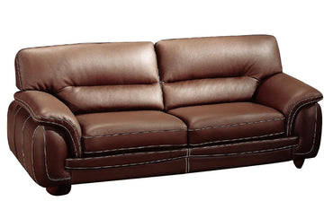 Varvara Sofa Brown