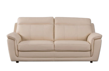 Giannes Loveseat Beige