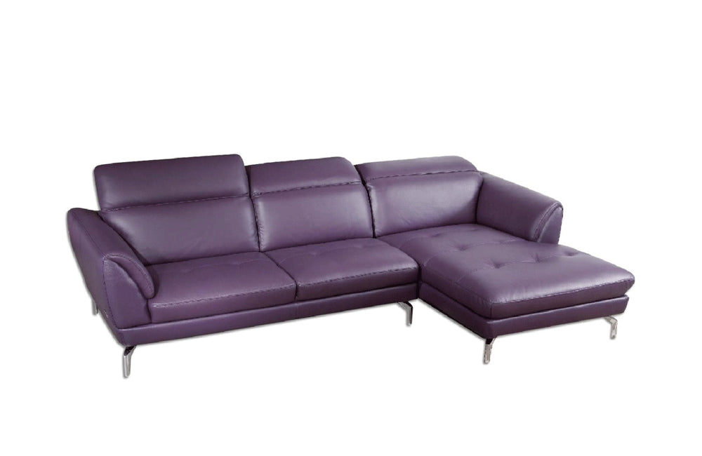 Incredible Sofronia Sectional Sofa Purple Ibusinesslaw Wood Chair Design Ideas Ibusinesslaworg