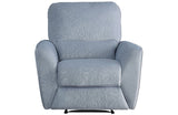 Teddy Gray Reclining Chair