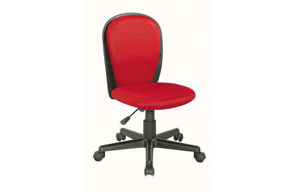 Casa Eleganza Office Chair 4245 Red