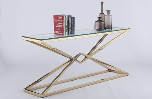 Marley Rectangular Sofa Table