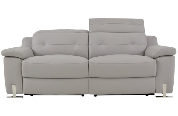 Brenta Gray sofa