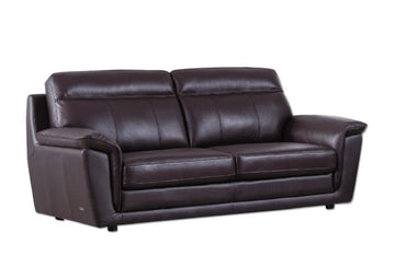 Giannes Sofa Brown