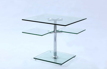Alicia Lamp Table