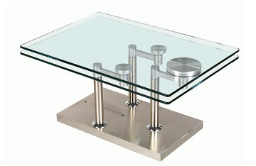Allyson Rectangular Cocktail Table