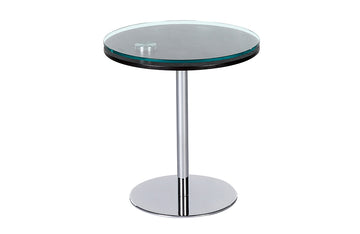 Brendan Modern Motion Lamp Table