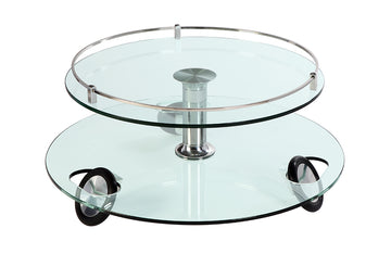 Palmiro Cocktail Table