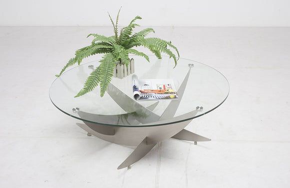 Ivy Modern Cocktail Table