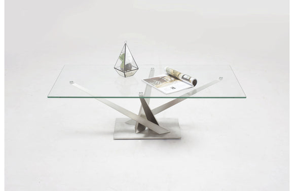 Agata Cocktail Table