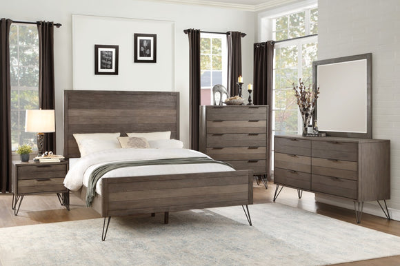 Alberta Bedroom Set