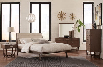 Avanti Bedroom Set